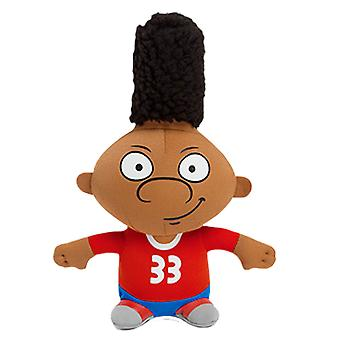 Hey Arnold Gerald Super Deformed Plush