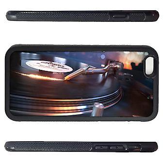 Iphone 6 Shell mit DJ Fire Picture Press