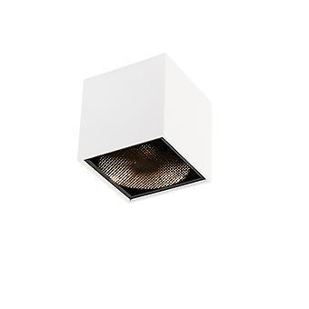 QAZQA Design spot white - Box Honey