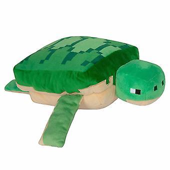 Minecraft, animale ripieno / tartaruga di peluche (30 cm)