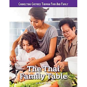 Thai Family Table by Hilary Poole