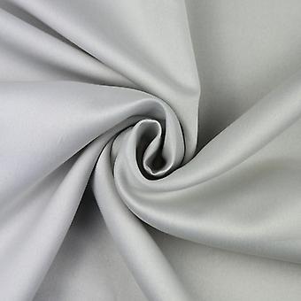 Mcalister textiles minéraux latte beige blackout tissu rideau