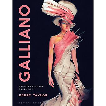 Galliano by Kerry Taylor