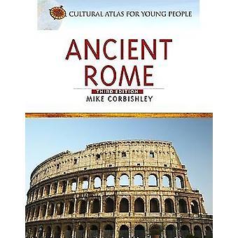 Gamle Rom (3. reviderede udgave) af Mike Corbishley - 9780816068227