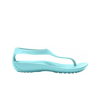 Crocs Serena 20546840M universal Sommer Damen Schuhe