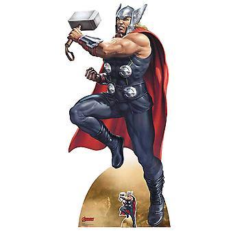 Thor Mjolnir Enchanted War Hammer