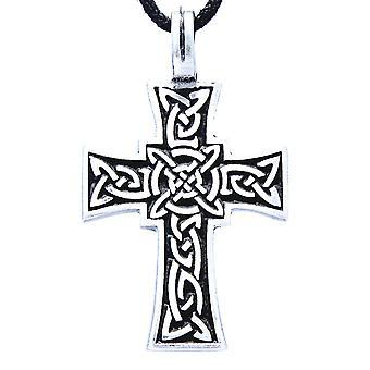 Przyczepa 24 krzyż - cyna