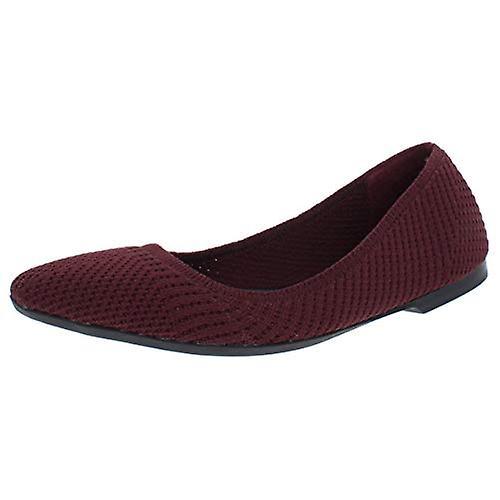 Alfani Womens Poppy Woven Fabric Almond Toe Casual Slide Sandals cuFlq