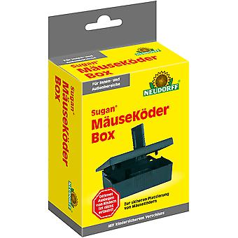 NEUDORFF Sugan® Mice lurebox, 1 szt.