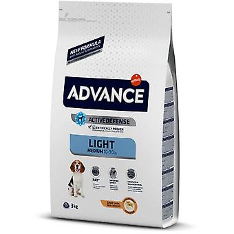 Advance Medium Light Chicken & Rice (Dogs , Dog Food , Dry Food)