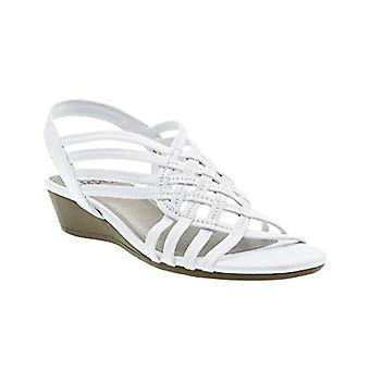 Refresh Stretch Wedge Sandal