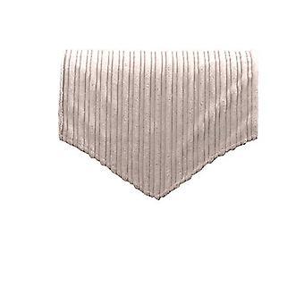 Wechseln sofas Nerz Jumbo Cord RückenSitz Bezug für Stuhl, Sofa oder Sessel