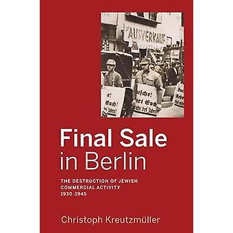 Final Sale in Berlin by Kreutzmuller & Christoph