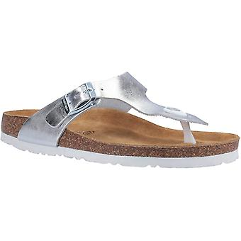 Hush Puppies Womens Kayla Slip On Sandal