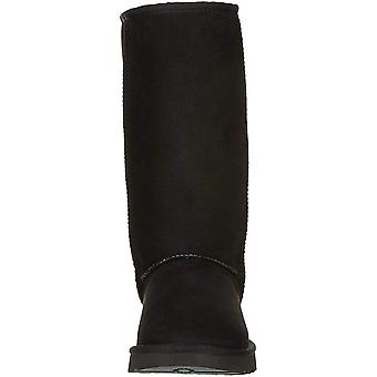 Ugg Australia Womens Classic Tall II Fabric Closed Toe Mid-Calf Cold Weather ...