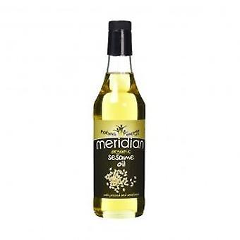 Meridian - Sesame Seed Oil - Organic Unrefined 500ml