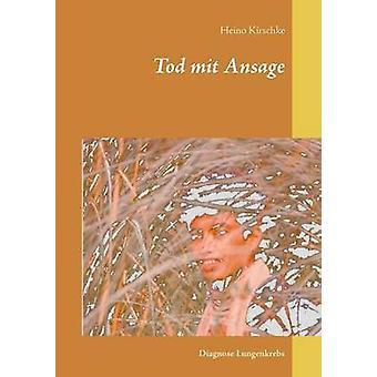Tod mit Ansage di Kirschke & Heino