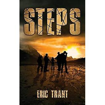 Steps by Trant & Eric