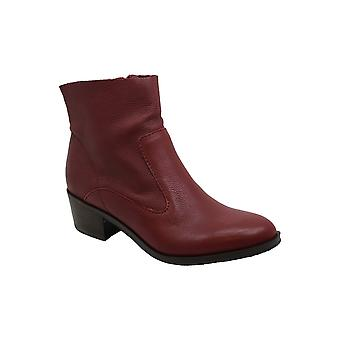 Bare Traps Womens Idola Almond Toe Ankle Fashion Boots