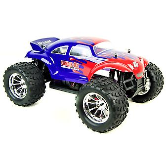 Beetle Electric Radio Controlled Monster Truck RTR