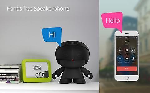 Grand Xoopar Boy Bluetooth Speaker