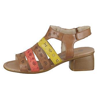 レモンテR876424ユニバーサル夏の女性靴
