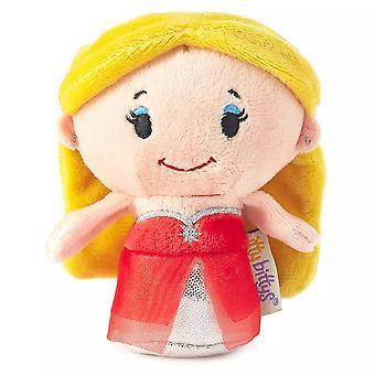 Hallmark Itty Bittys Barbie Celebration Holiday Us Edition
