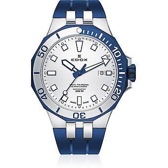 Edox - Armbanduhr - Herren - Delfin - Diver Date - 53015 357BUCA AIBU