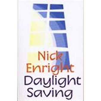 Daylight Saving Book