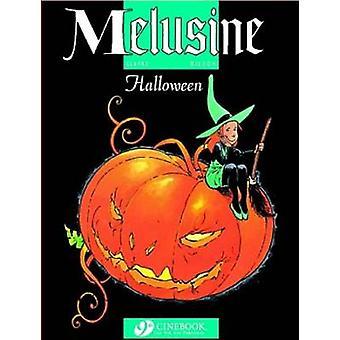 Melusine - v. 2 - Halloween by Erica Jeffrey - 9781905460342 Book