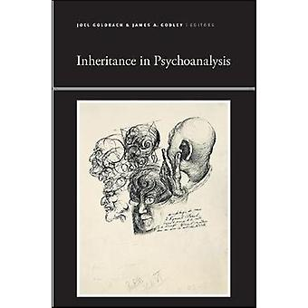 Inheritance in Psychoanalysis by Joel Goldbach - 9781438467870 Book