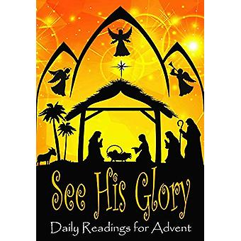 See His Glory by Mathew Bartlett - 9781912120758 Book