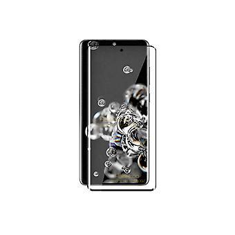 iCoverCase | Samsung Galaxy S20 Ultra | 2-pack screenprotector