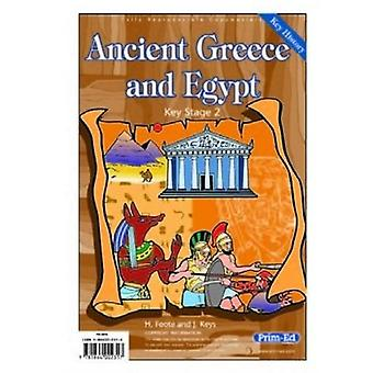 Ancient Greece and Egypt by H. Foote - 9781864002317 Book