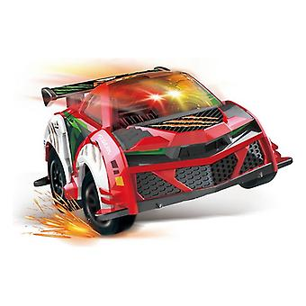 Auto con luce e suono Vtech Force Racer Red