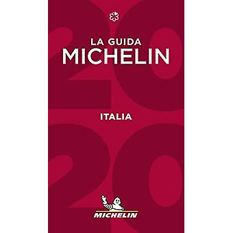 Italie - The MICHELIN Guide 2020 - The Guide Michelin - 9782067241824