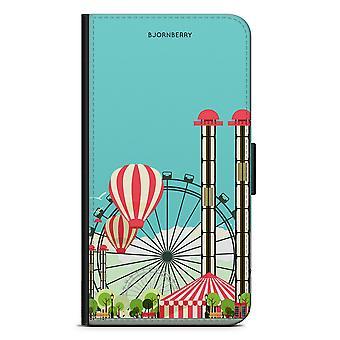 Bjornberry Case Sony Xperia XZ Premium - Amusement Park