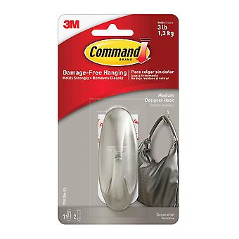 Command Decorative Hook