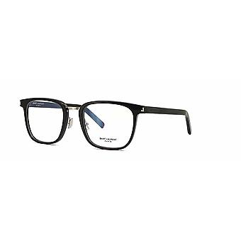 Saint Laurent SL 222 006 Black Glasses