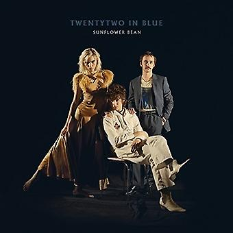 Sunflower Bean - Twentytwo in Blue [CD] USA import