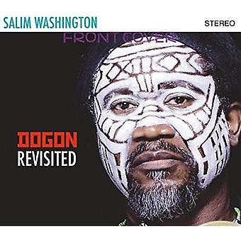 Salim Washington - Dogon Revisited [CD] USA import