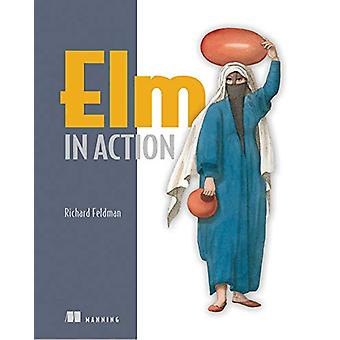 Elm in Action - 9781617294044 Book