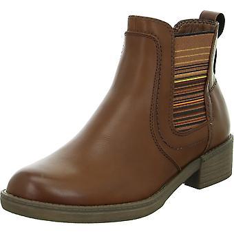 Tamaris 112501225 305 112501225305 sapatos universais de mulheres de inverno