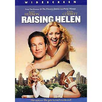 Raising Helen [DVD] USA import