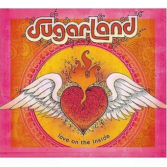 Sugarland - Love on the Inside [CD] USA import