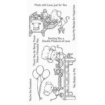 My Favorite Things Sweet Shop Clear Stamps