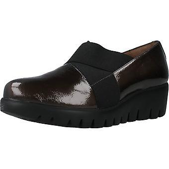 Wonders Comfort Shoes C33132 Grey