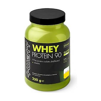Whey Protein 90 Vanilla 250 g of powder