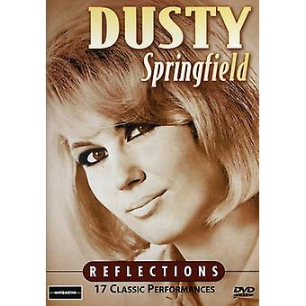 Dusty Springfield - Reflections [DVD] USA import