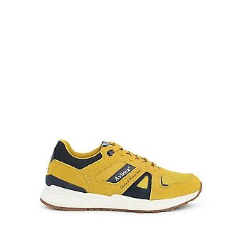 Avirex - shoes - sneakers - AV01M60620_06 - men - gold,navy - EU 40
